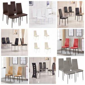 Καρέκλες - Όλα τα Είδη