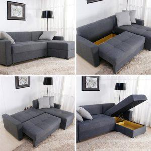 Καναπές/Κρεβάτι/Πολυθρόνα