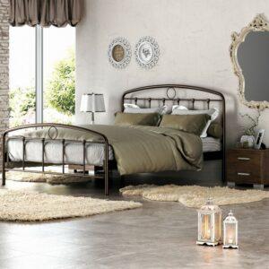 Κρεβάτι Basic Seires Cooper