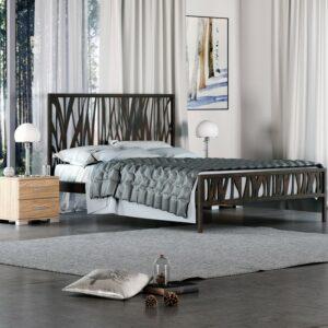 Κρεβάτι Μεταλλικό Forest S-Cooper