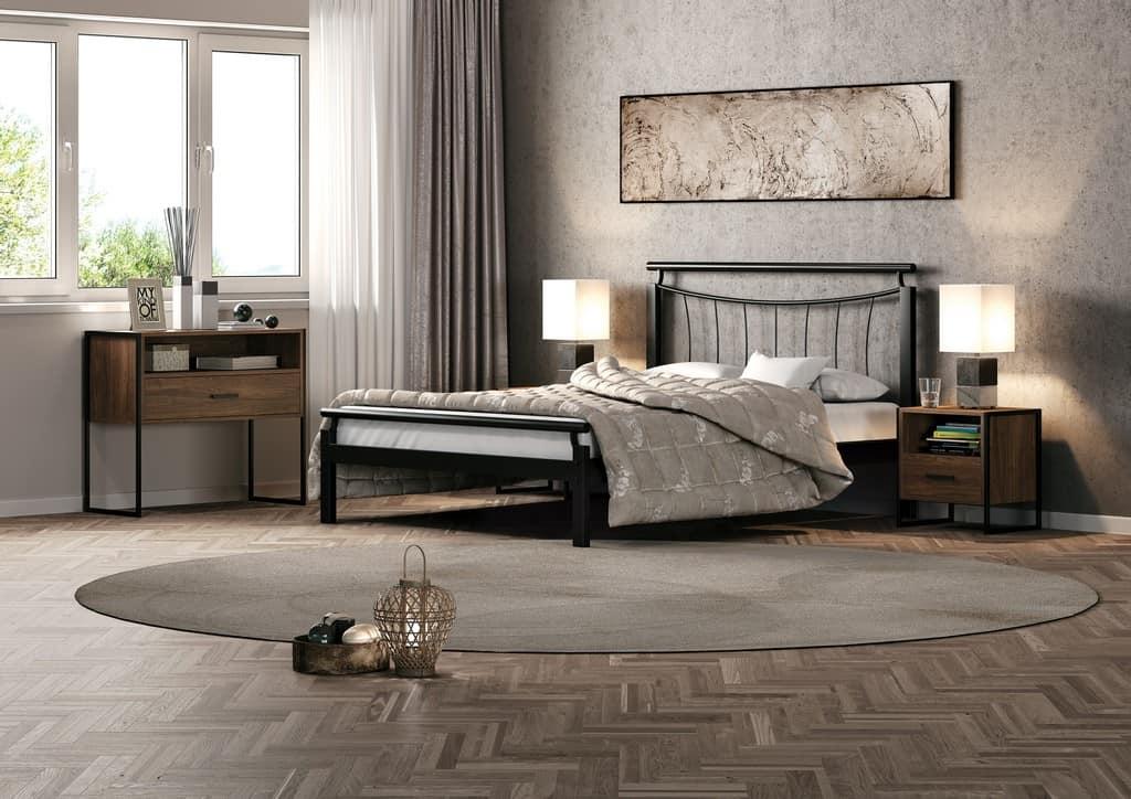 Κρεβάτι Haris Seires cooper