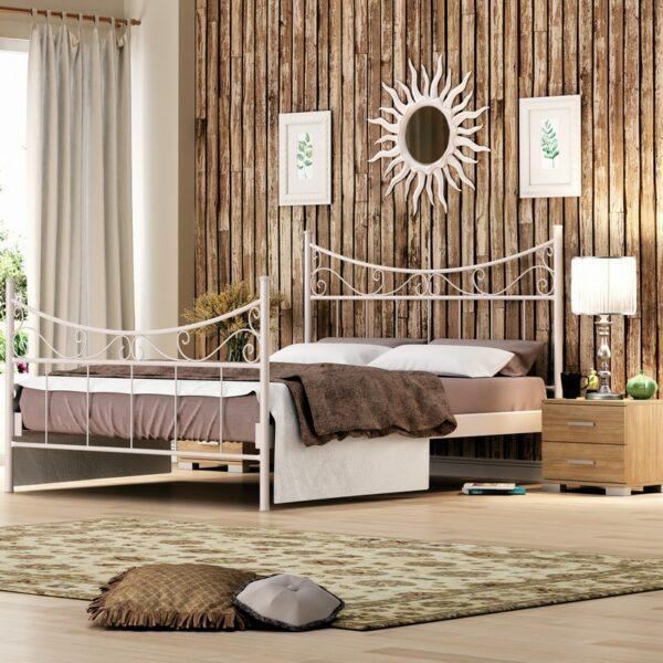 Κρεβάτι Yvonne S Cooper