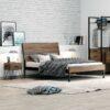 Μεταλλικό Κρεβάτι Λυδία Series Cooper